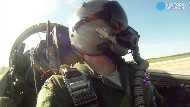 The Air Force's ranks grew during the 2016 fiscal year, so why is there still a shortage of pilots. The Air Force is currently 1,500 pilots short of the 20,300 it is mandated to have.
