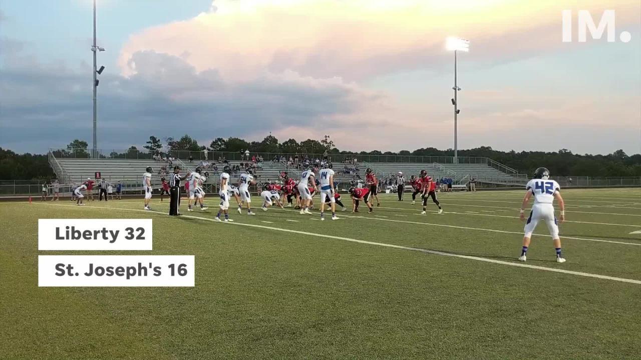Top 5 Takeaways From Week 3 Of High School Football In Anderson
