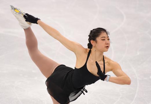 Olympics: Lindsey Vonn, hockey and figure skating on Day 12
