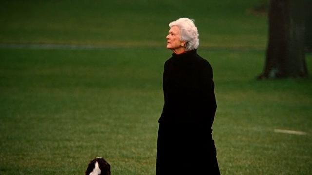 What You Need To Know About Barbara Bush S Funeral And Burial