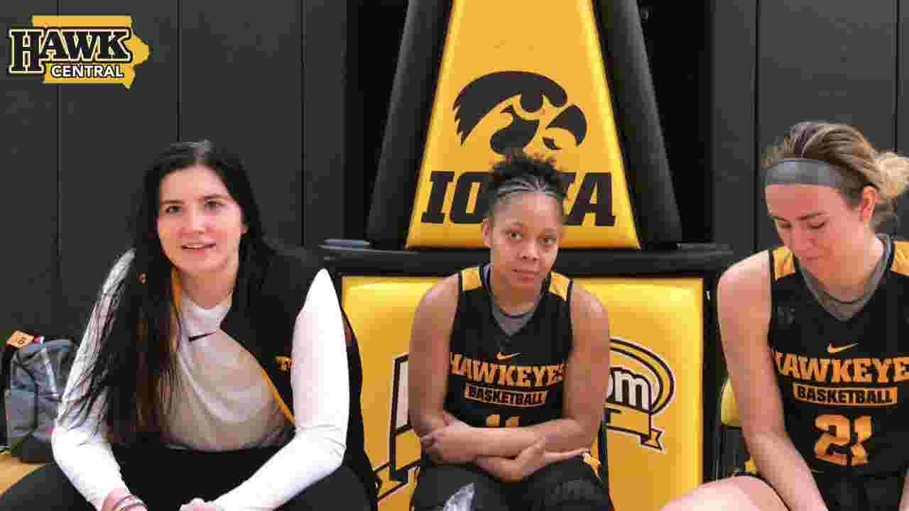 9a16dd09916a March Madness  How Iowa women s basketball became  one of the most ...