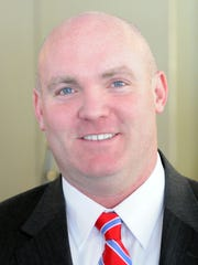 Assemblyman Kieran M. Lalor