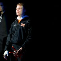 Former Hanover wrestler to compete in NCAA wrestling championships