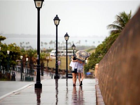 Puerto Rico Tropical _Kosn