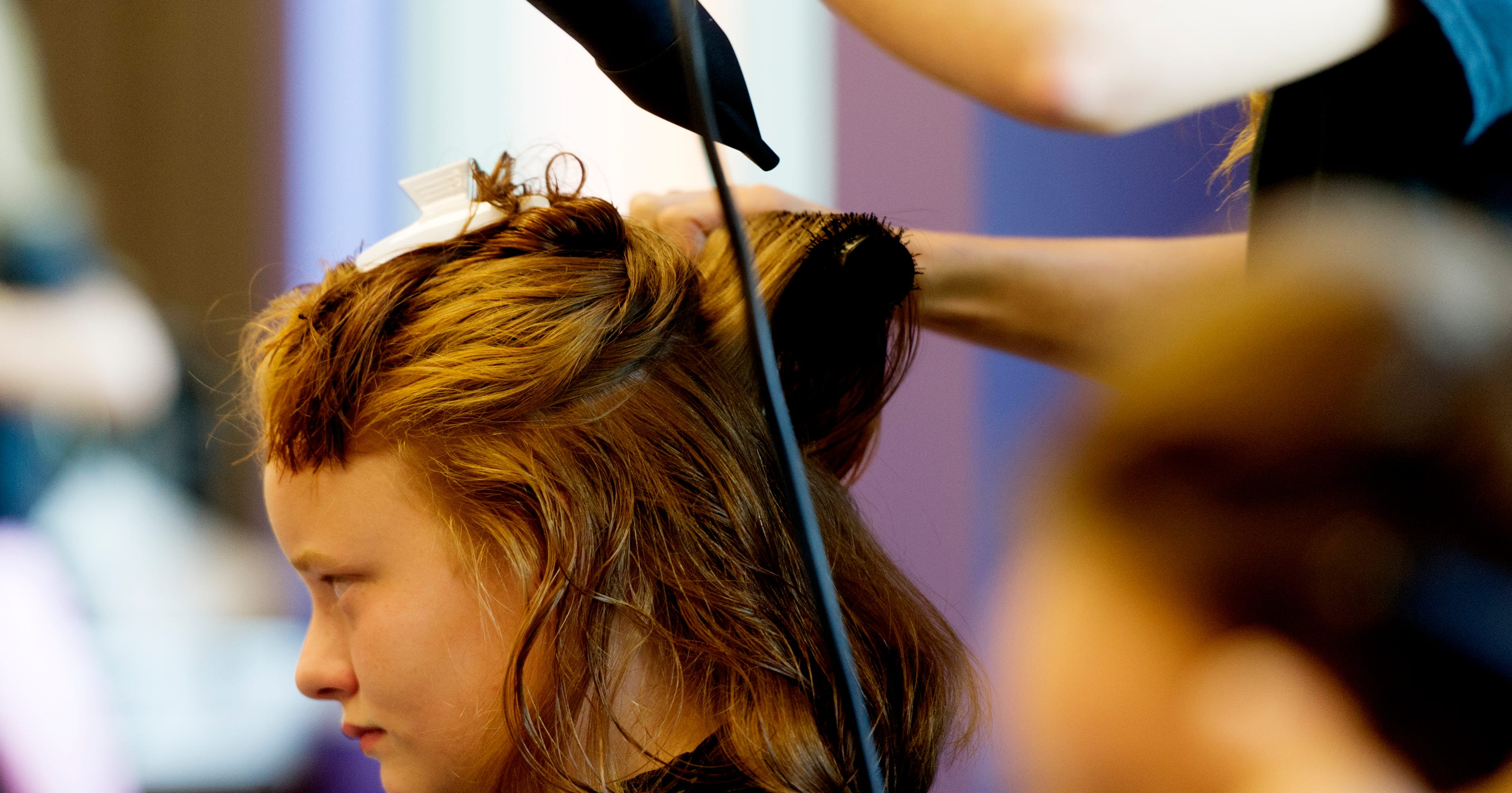 Free Haircuts And Styles Get Knoxville Children Ready For School