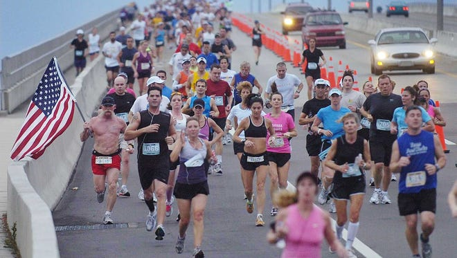 The upcoming weekend is a  big one for local runners with several big races happening in Brevard. Mobilize wants to know, what will you be listening to on your run?