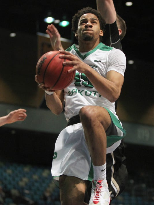 BSky North Dakota Idaho Basketball