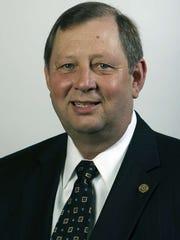 State Rep. John Otto