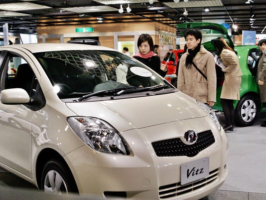 JAPAN-AUTOMOBILE-RECALL-TOYOTA-FILES