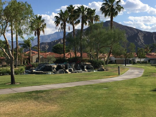The Citrus Course Homeowners Association in La Quinta has plans to convert some of its grassy areas to desert landscaping.