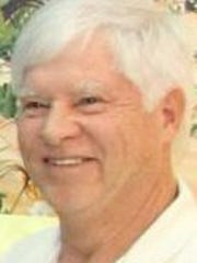 Vero Beach City Manager Jim O'Connor retires March 15.
