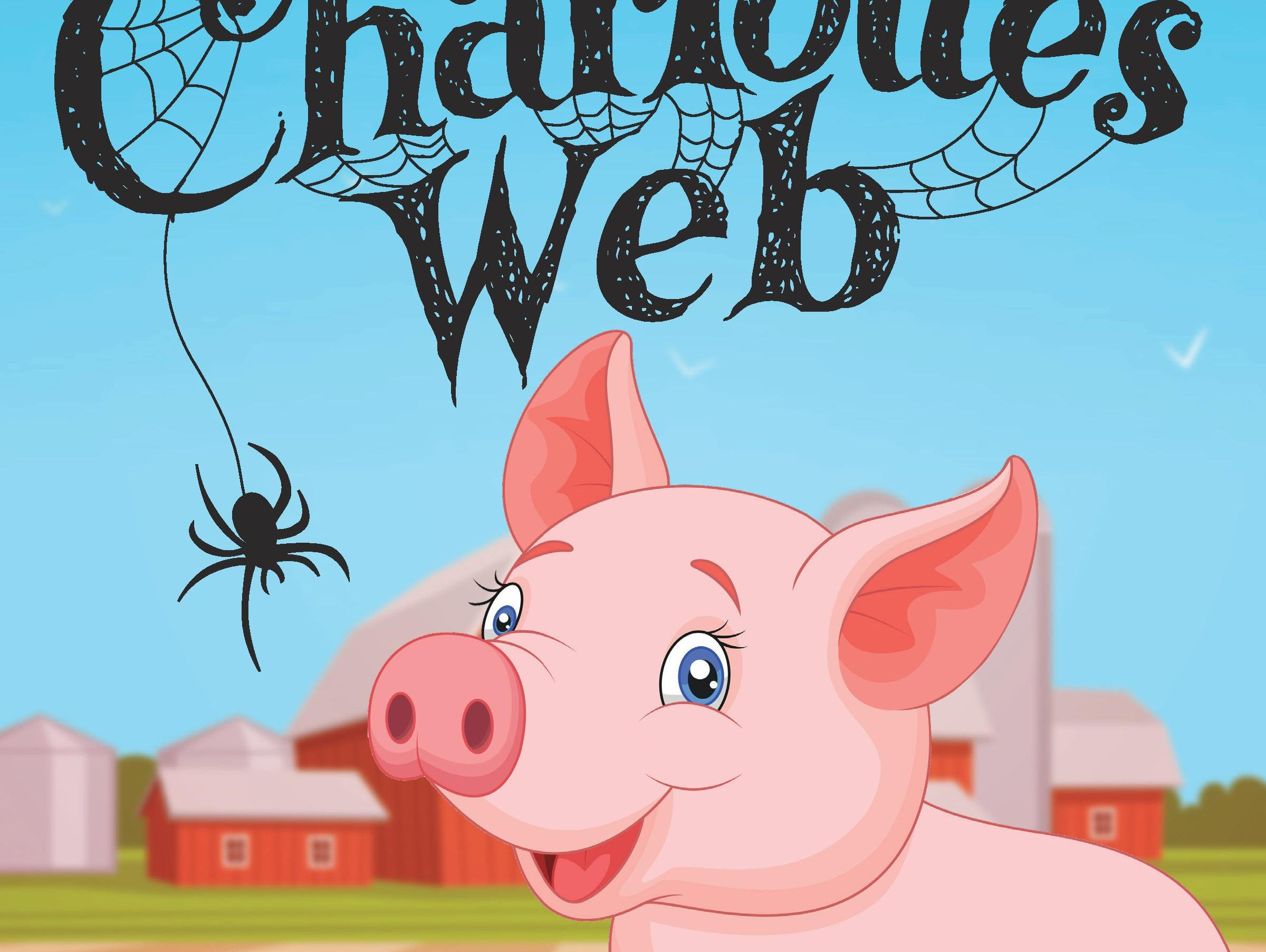 "Insiders get $10 off tickets to ""Charlotte's Web"" at RAPA, 200 W. Ridge Road, Rochester. Runs 7/29-8/19."