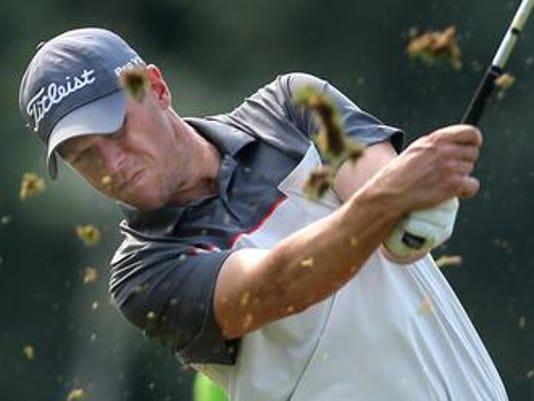 Fox Cities golf