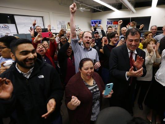 parsippany mayor election