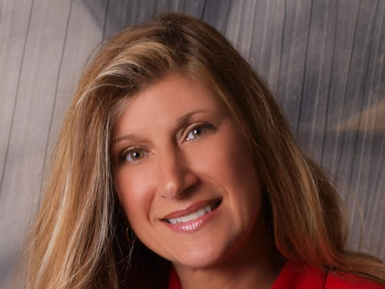 Cindy Malinchak has owned a commerical construction business for nine years.