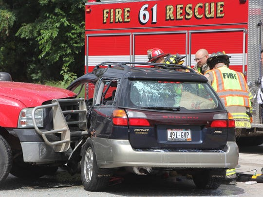 A Waukesha woman died in a fatal accident in the City