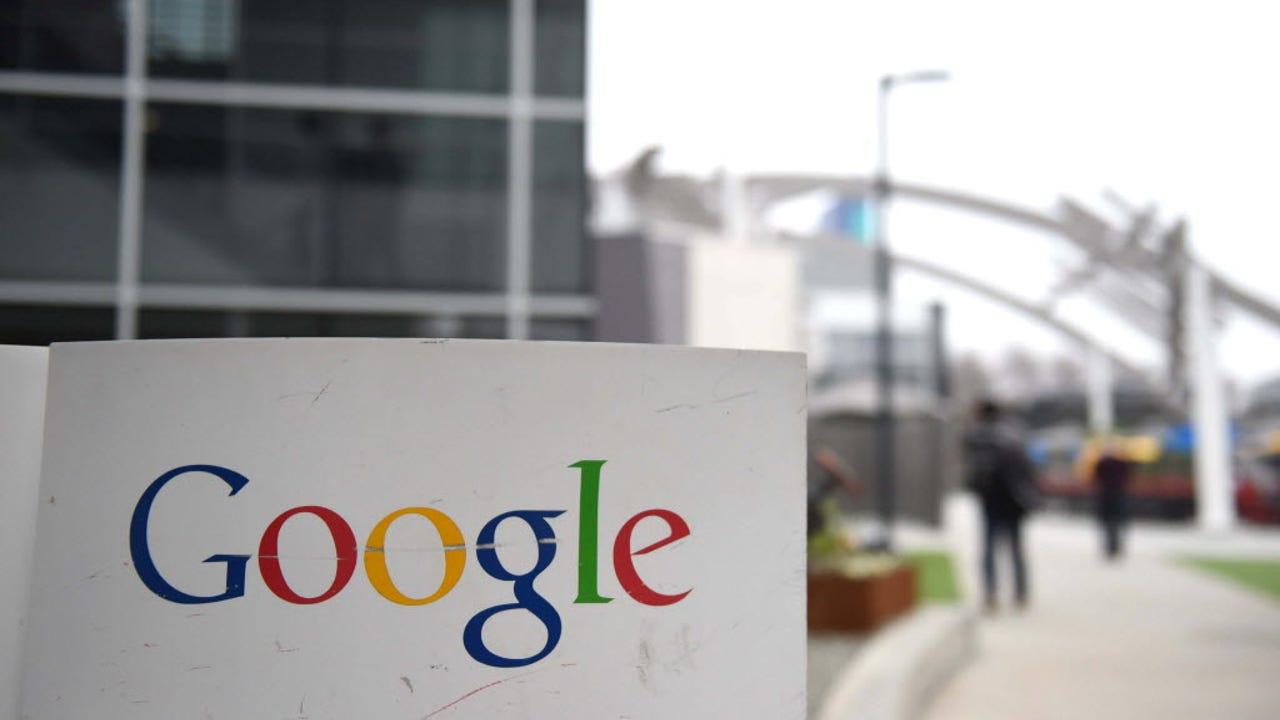 A Google employee's 'diversity manifesto' sparks debate