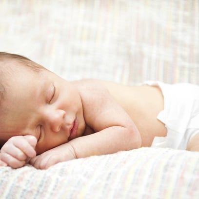 Marshfield-area birth announcements