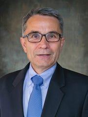 Larry Merighi