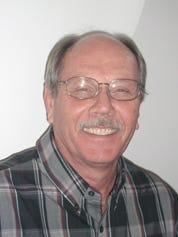 James Larry Felts is running for re-election on the Nolensville board of aldermen.