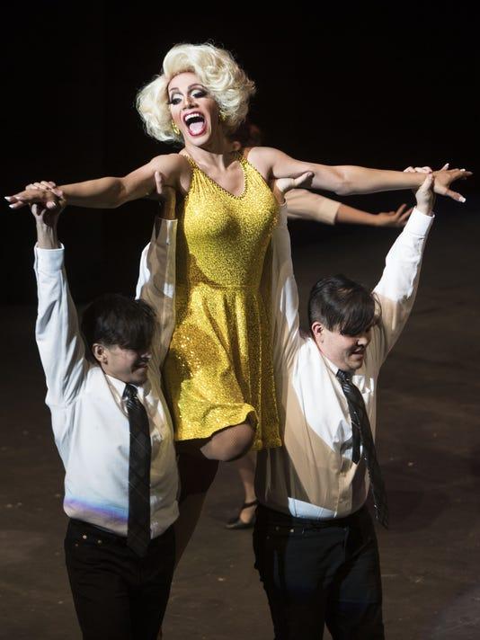 Miss Gay Arizona America