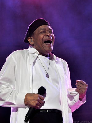 Grammy-winning Milwaukee native Al Jarreau has been forced to retire from touring due to exhaustion.