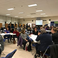 Whitnall seeks community input in changing education
