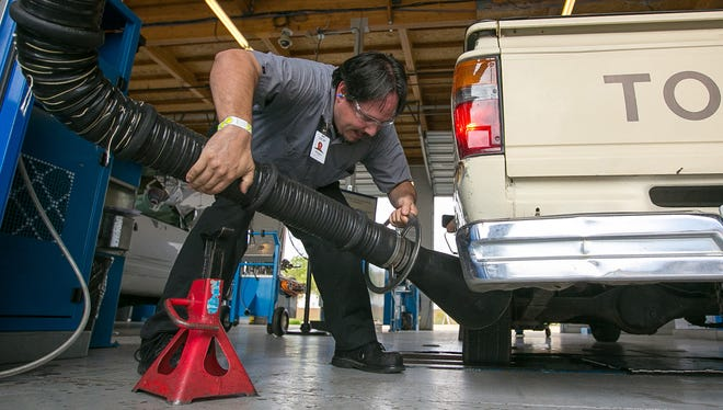 Americans have grown accustomed to the ways in which vehicles are regulated, including emissions testing.