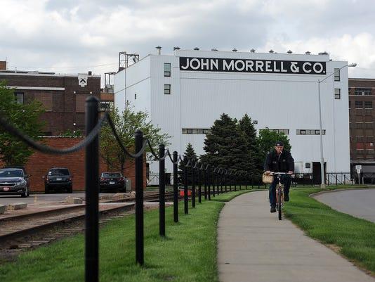 John Morrell