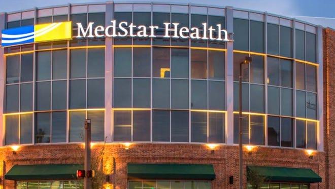 MedStar Health at Federal Hill in Baltimore, Md.