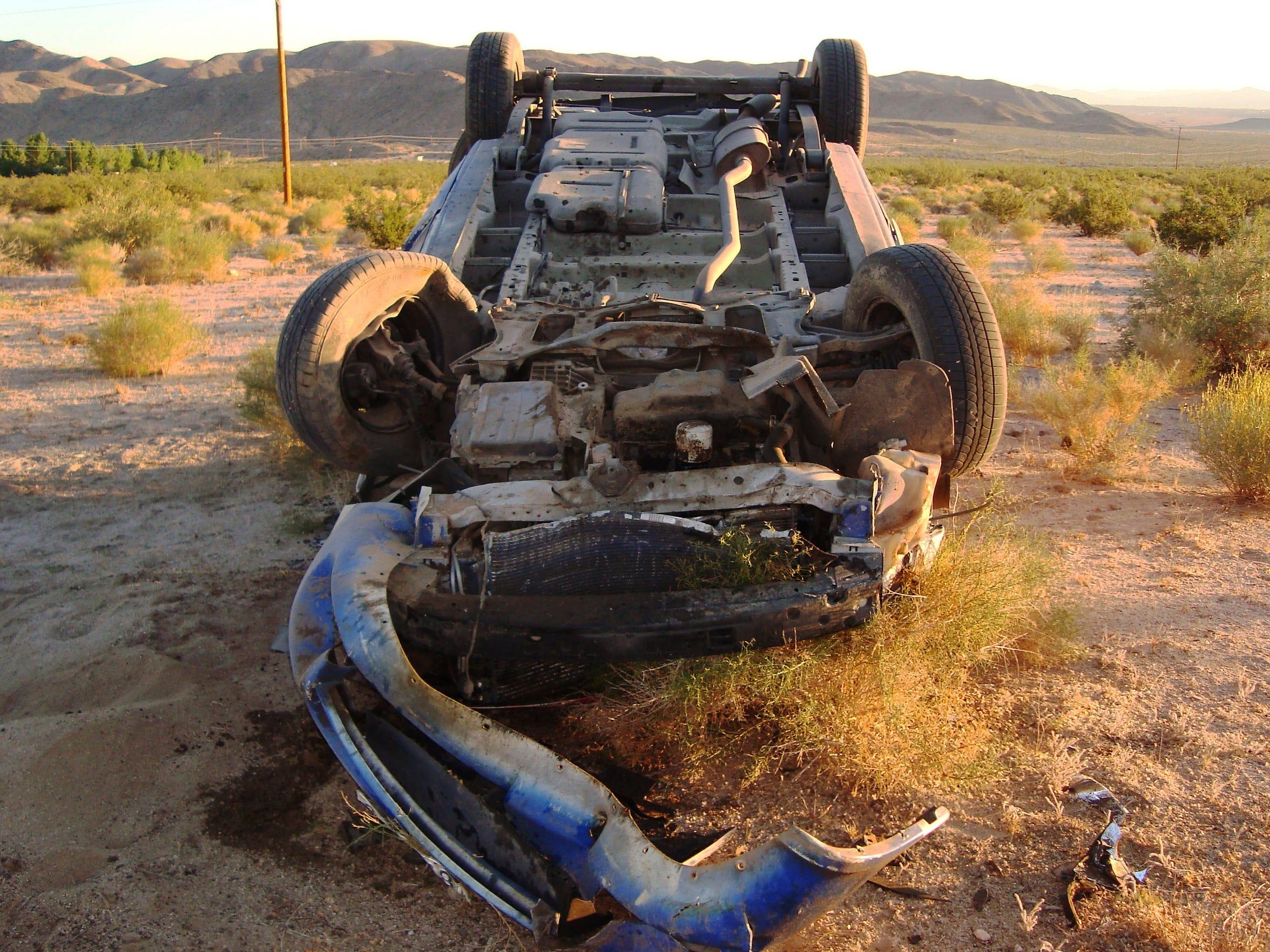 Raj Kumar, 24, a Coachella Valley taxi driver, was