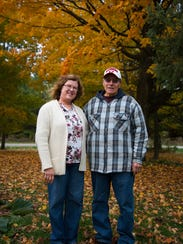 Since Michael and Sandra Siehr have more than 70 years