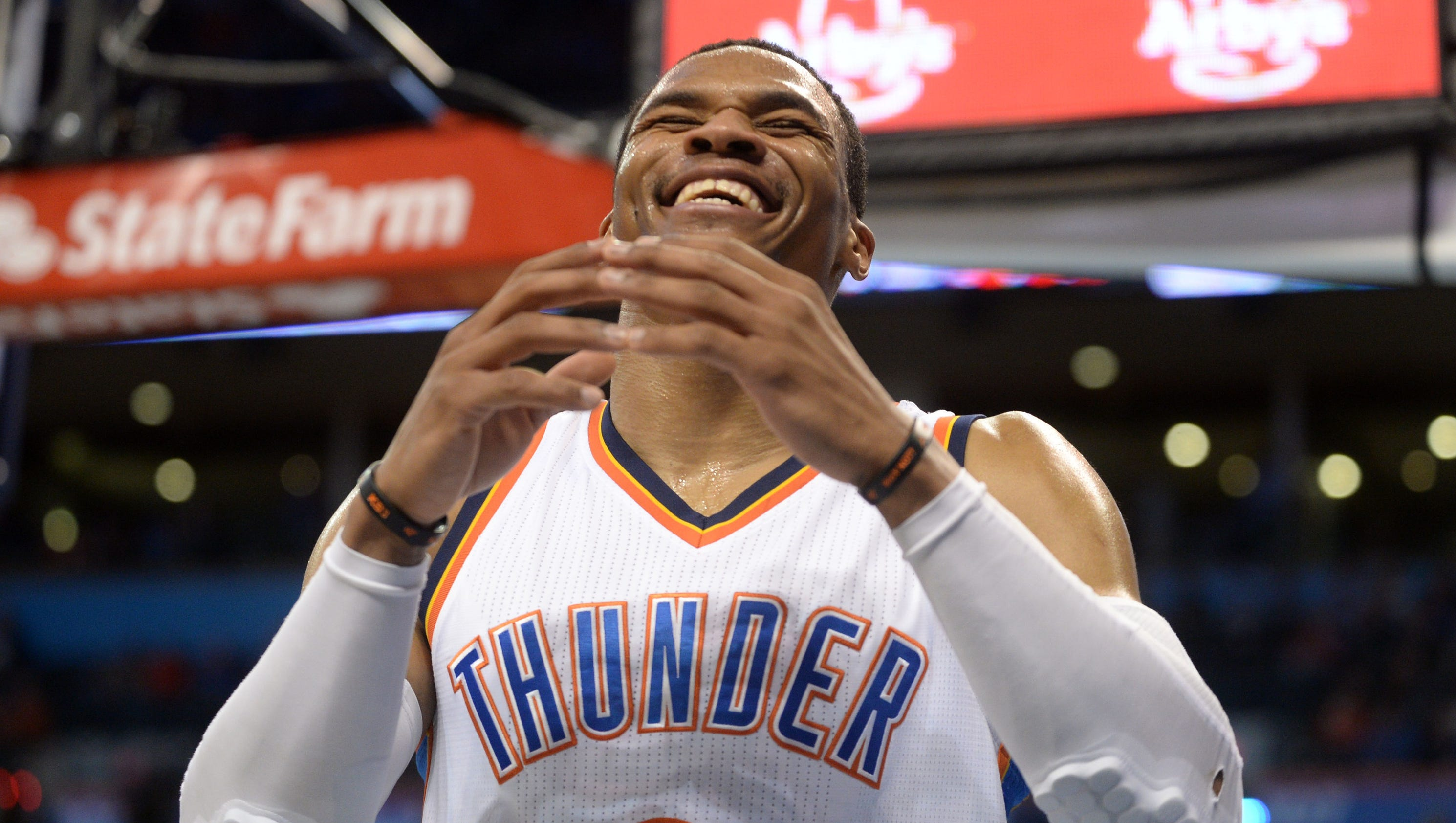 russell westbrook - photo #10