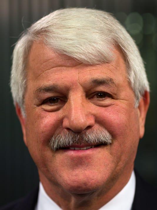 NDN 0817 County Commission Forum Burt Saunders