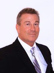 Mt. Juliet City Commissioner Brian Abston.