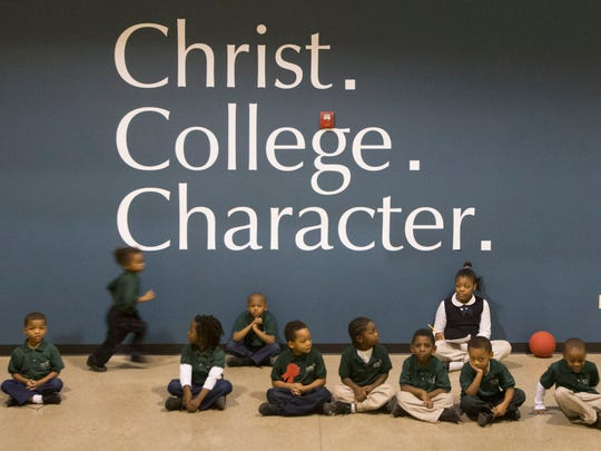 Schools like those operated by Hope Christian participate in school choice programs.