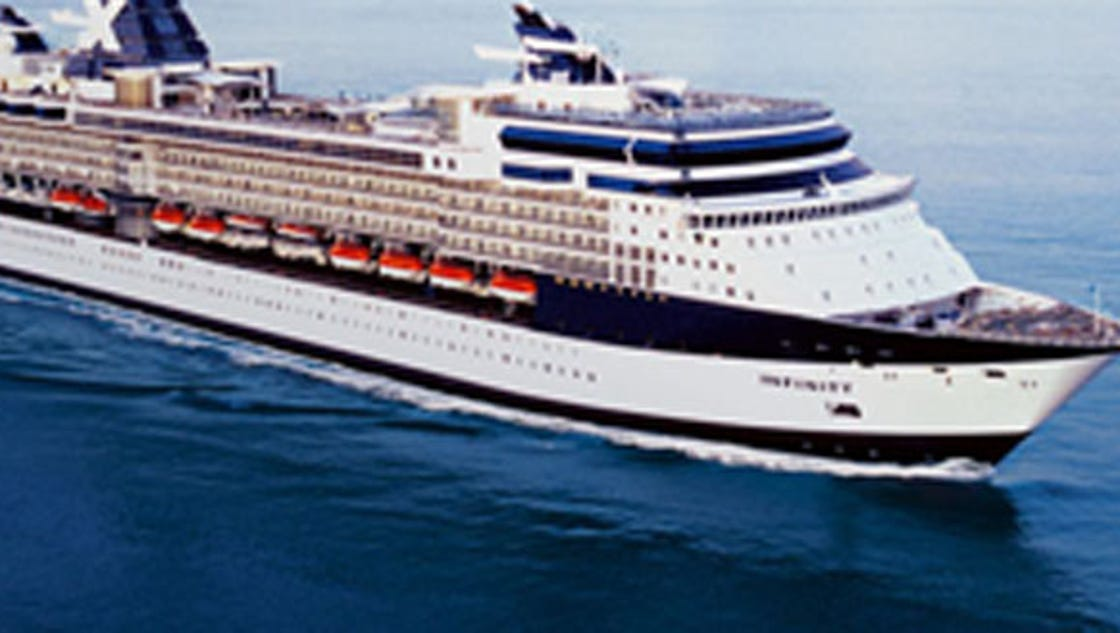 Celebrity Infinity Cruise Ship: Review, Photos & Departure ...