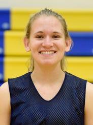 Julia Nelson, Elco High School girls basketball