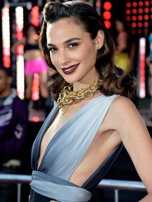 Israeli actress Gal Gadot will play Wonder-Woman in 'Batman vs. Superman.