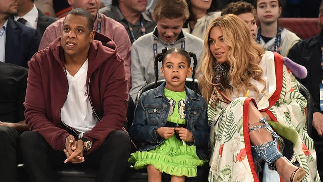 Reports Beyonce Jay Z Welcome Their Twins