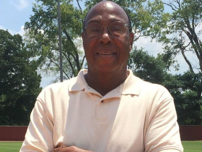 Antioch great Lester McClainwas the first black football player at Tennessee in 1967.