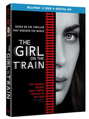 'The Girl on the Train' is a  juicy and jolting adaptation of Paula Hawkins' best-seller.