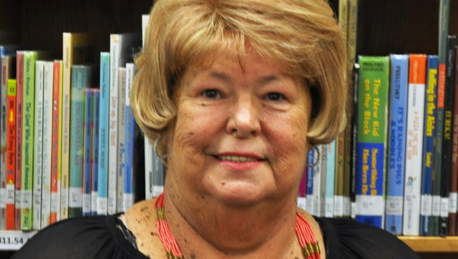 Linda Pennington retired in April after serving as 22-year member of the Loveland City Schools Board of Education.