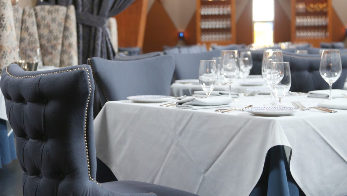 Chef S Table Restaurant Farmington Hills