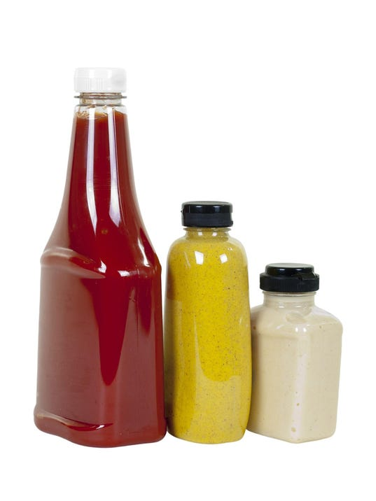 Mustard Maker To Open In Dyersburg
