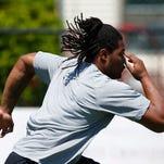 Paramus (N.J.) Catholic defensive tackle Rashan Gary.