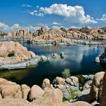 Photos: Top 10 things to do in Prescott