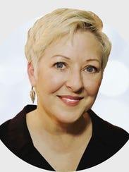 Inga Thrasher