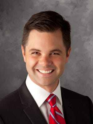 House Republican Zach Nunn was named the new House Majority assistant leader on August 20.