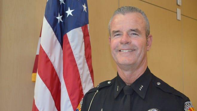 Former Buckeye Assistant Police Chief Mark Mann created a hostile work environment and dysfunction across leadership ranks, a voluminous report has found.